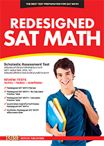 REDESIGNED SAT MATH